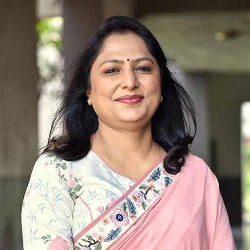 Dr Priti Adani